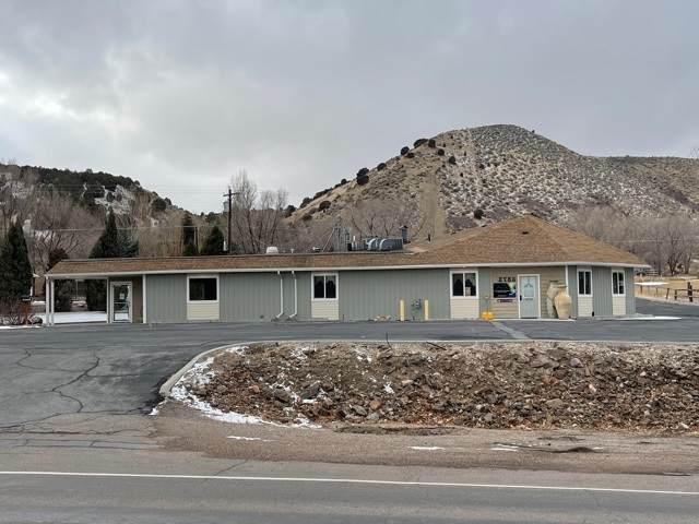 2785 Bannock Hwy, Pocatello, ID 83204 (MLS #566936) :: The Group Real Estate