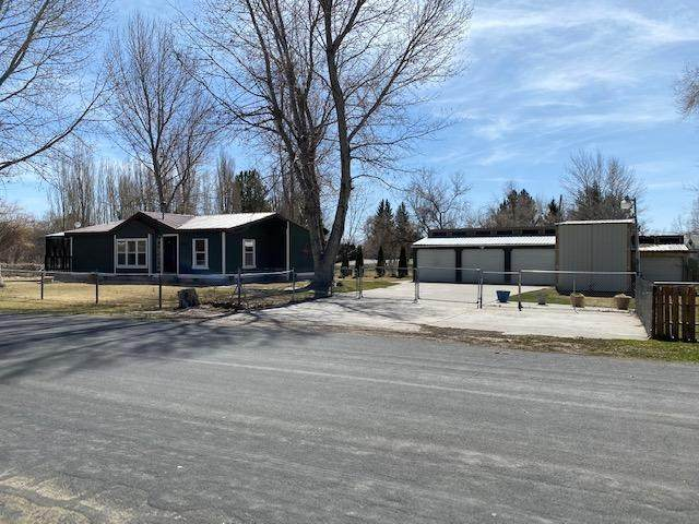 1878 Curlew Rd., Pocatello, ID 83204 (MLS #567506) :: The Perfect Home