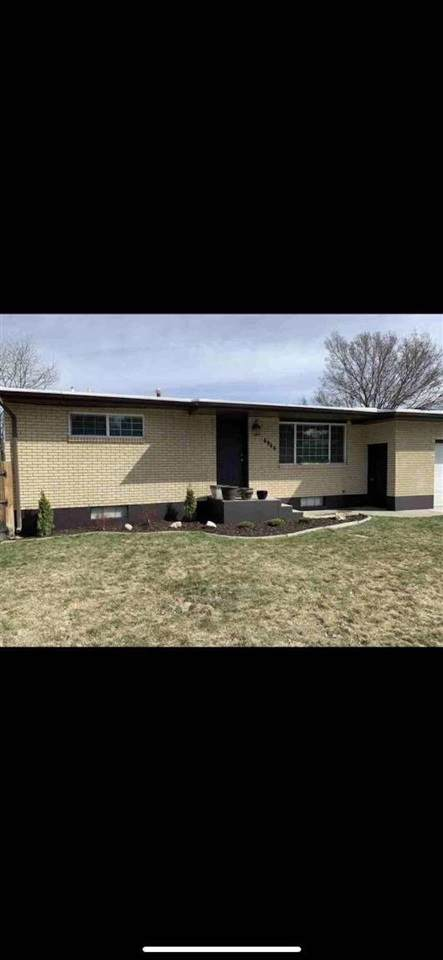 4944 Chinook, Pocatello, ID 83204 (MLS #567842) :: Silvercreek Realty Group