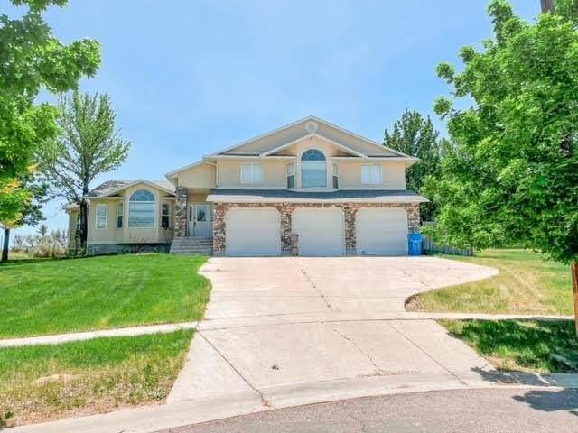 1675 Foxmore, Pocatello, ID 83204 (MLS #568266) :: The Perfect Home