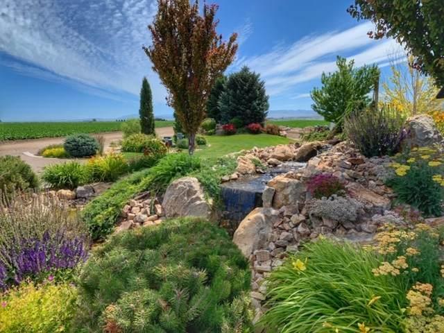 Lot 9 Cedar Lane, American Falls, ID 83211 (MLS #568435) :: Silvercreek Realty Group