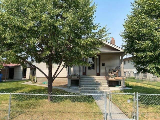209 Washington, Pocatello, ID 83201 (MLS #568497) :: The Perfect Home