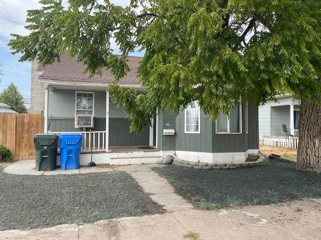 941 N Harrison, Pocatello, ID 83204 (MLS #568533) :: The Perfect Home