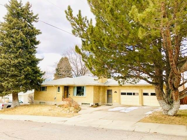 84 Yale, Pocatello, ID 83204 (MLS #564571) :: The Group Real Estate