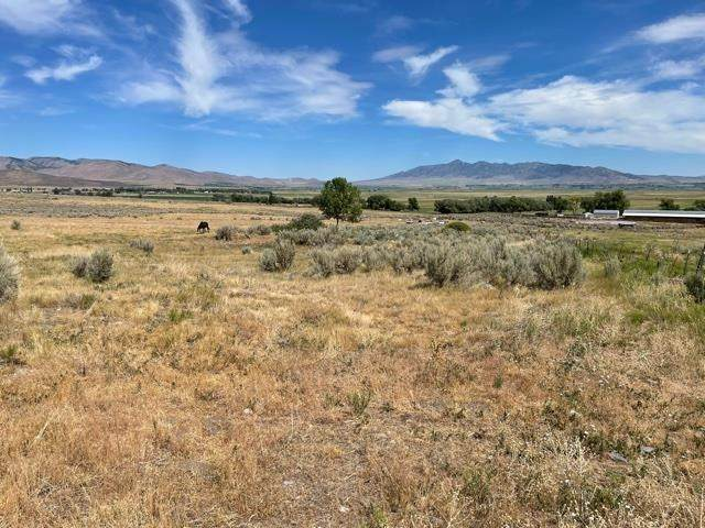 3200 W 6800 S, Malad City, ID 83252 (MLS #568397) :: The Perfect Home