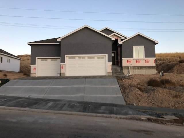1099 Dolostone Dr., Pocatello, ID 83201 (MLS #564819) :: The Group Real Estate