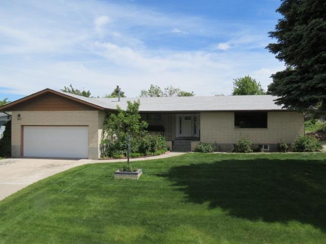 550 Fairway Drive, Pocatello, ID 83201 (MLS #561973) :: The Group Real Estate