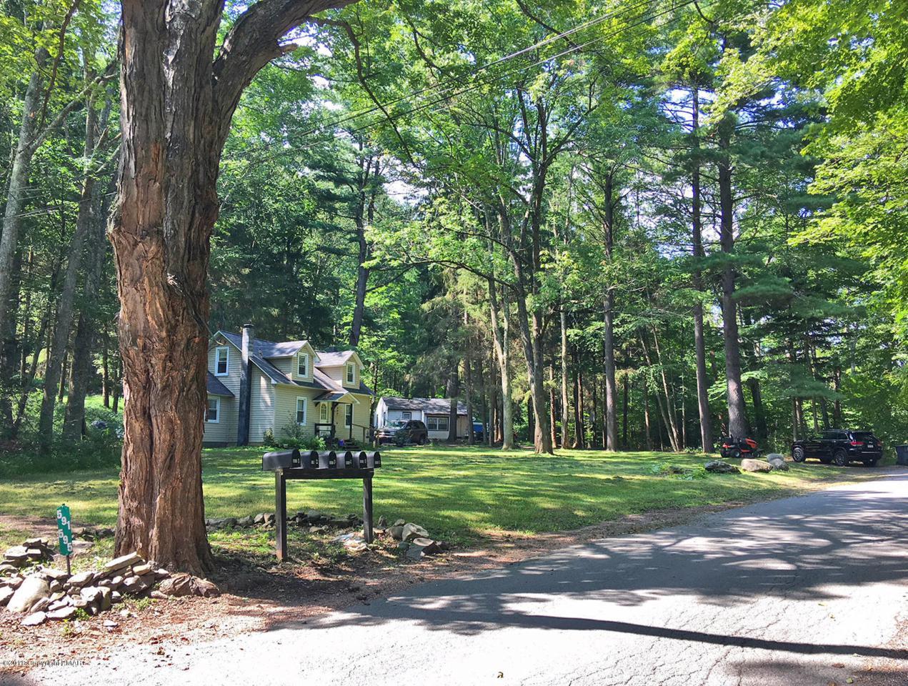 591-601 Pleasant Ridge Road - Photo 1