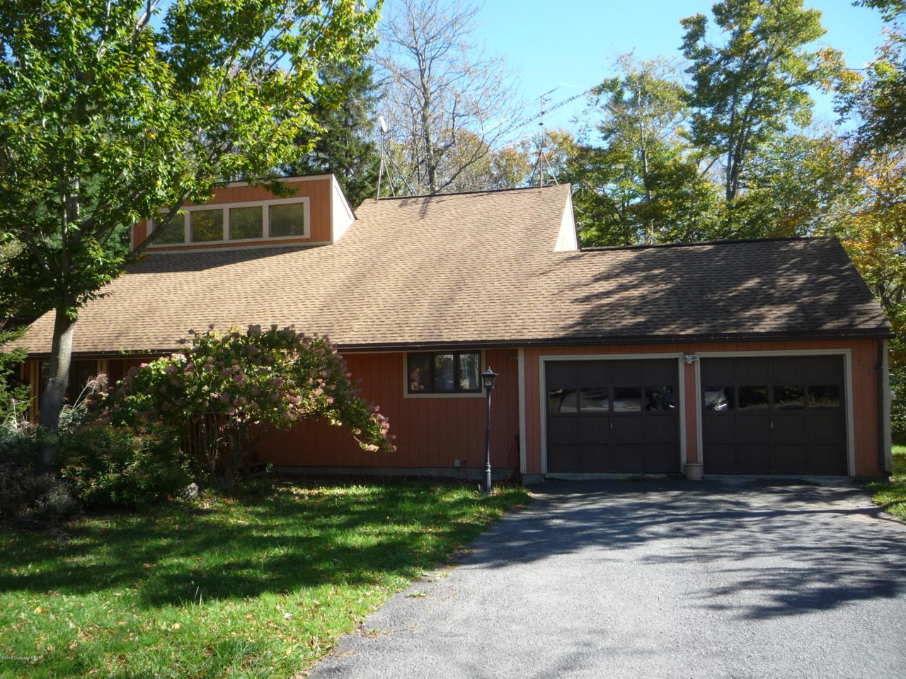 2197 Pine Valley Dr Tobyhanna Pa 18466 Mls Pm 62552