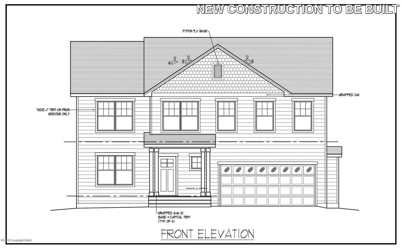 Lot 1821 Brentwood Drive - Photo 1