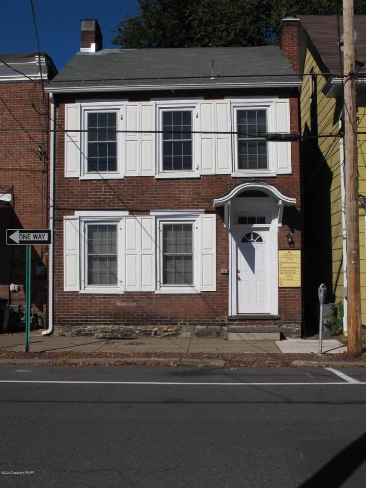 814 Monroe St - Photo 1