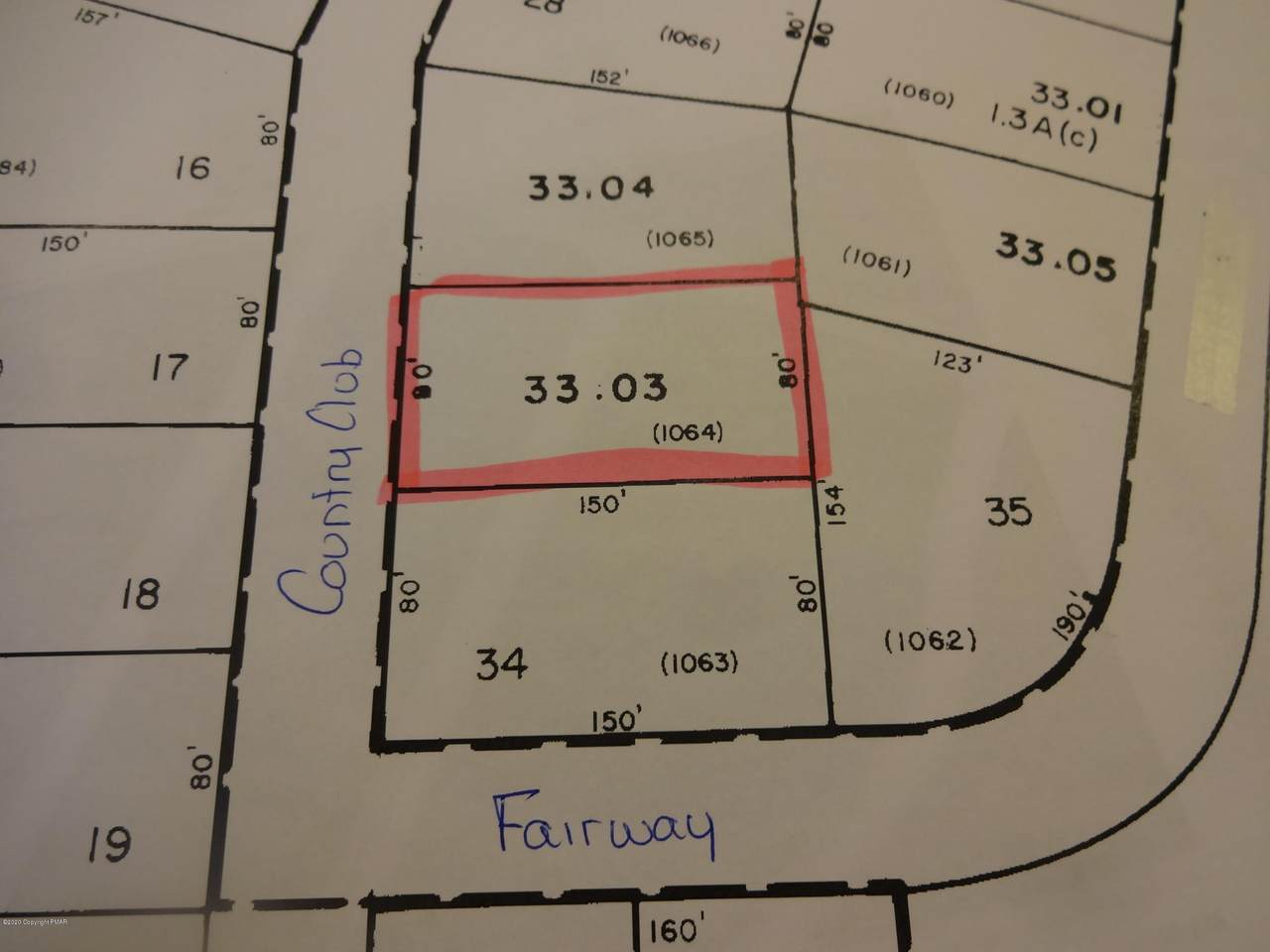 1064 Country Club Dr. - Photo 1