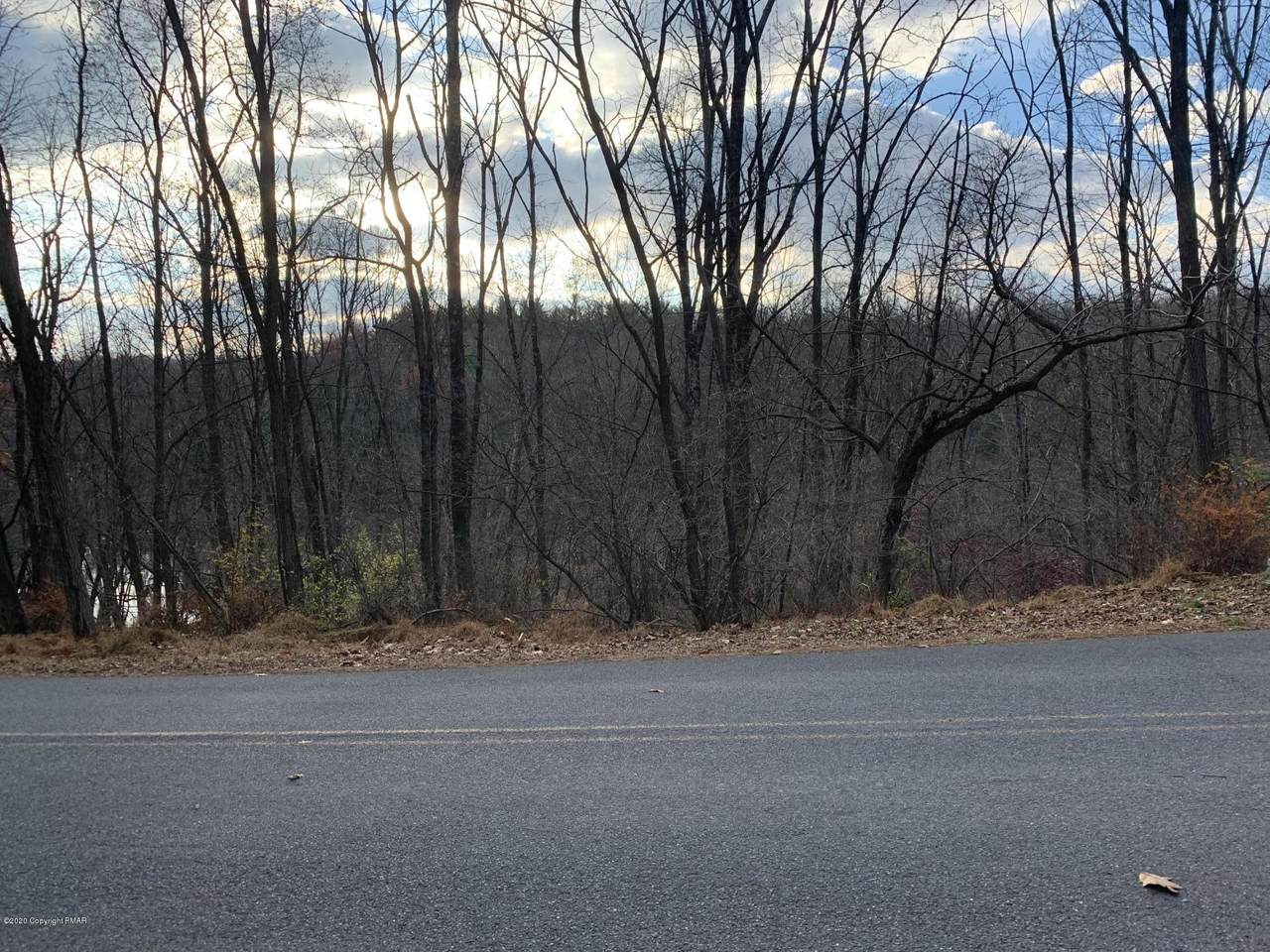 Service Road - Photo 1