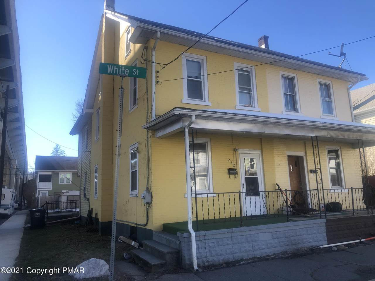232 White St - Photo 1