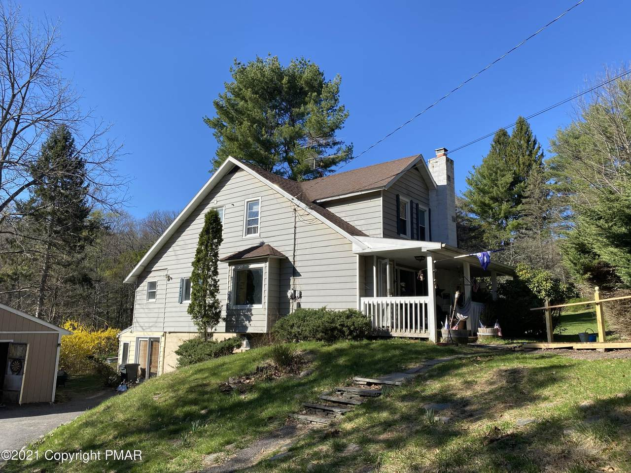 219 Lower Seese Hill Rd - Photo 1