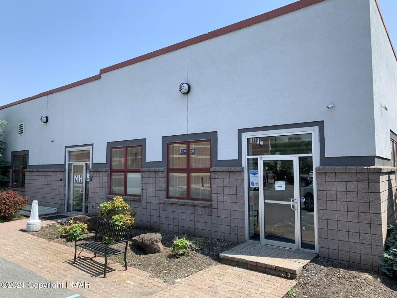 112 N Courtland St., Ste #2 - Photo 1