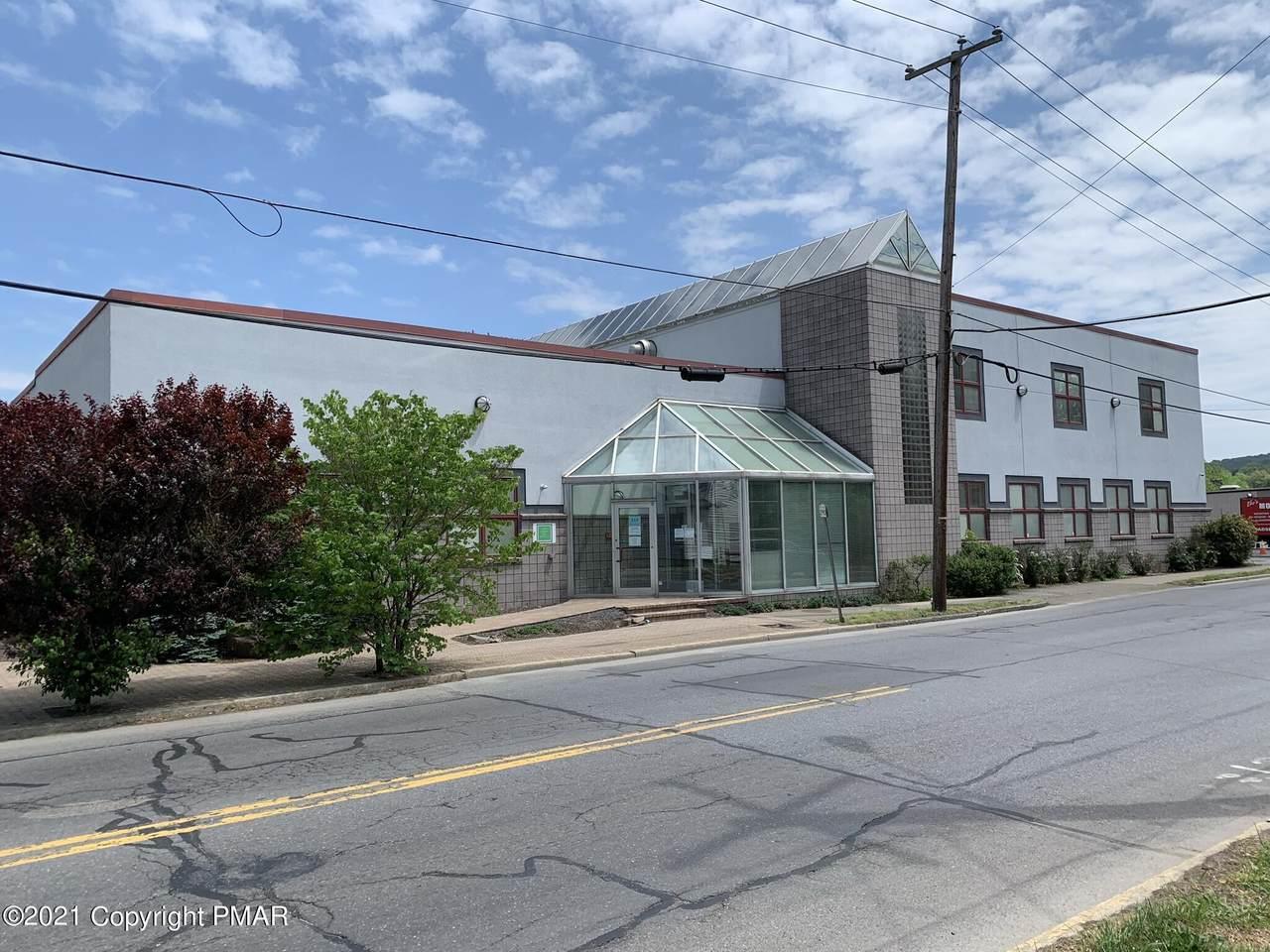 112 N Courtland St., Ste I - Photo 1