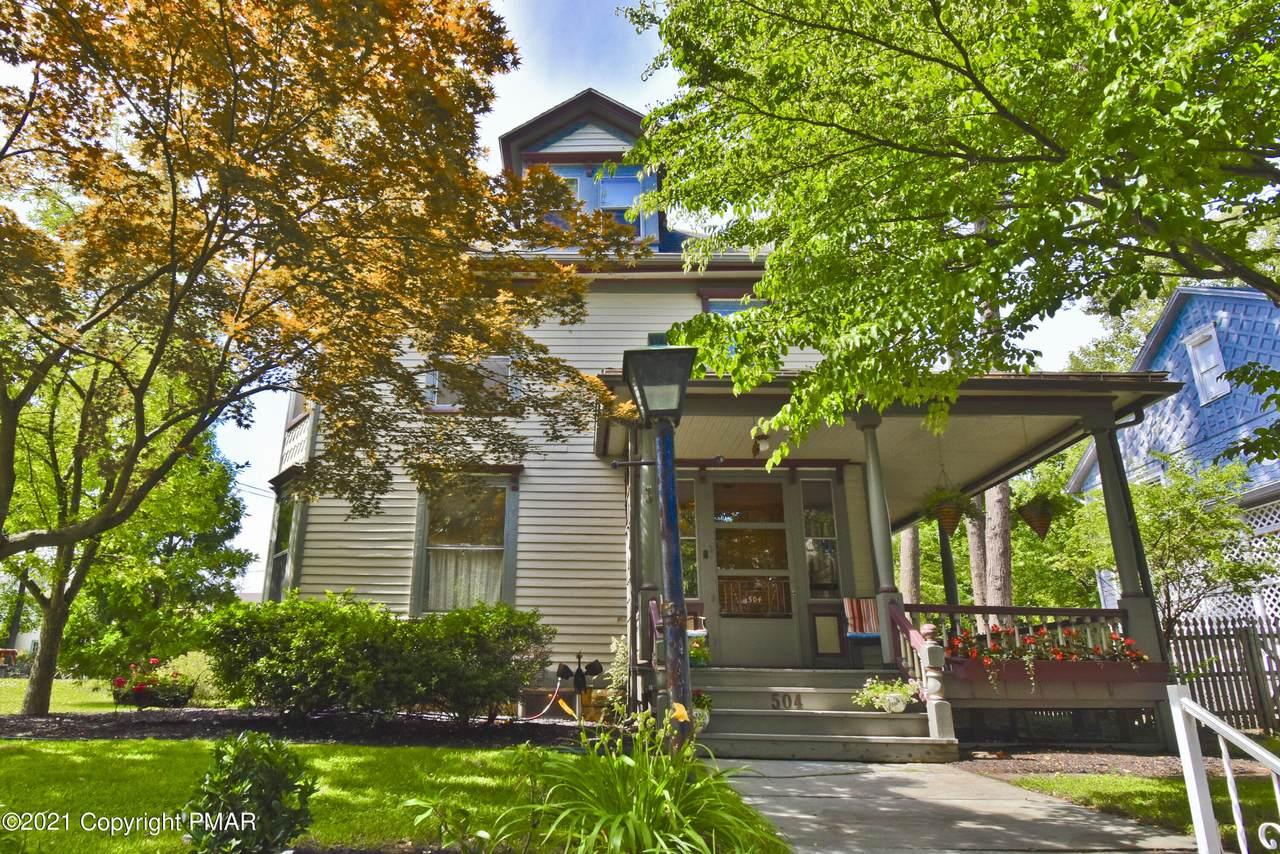 504 Thomas Street - Photo 1