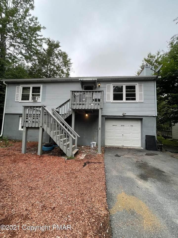 5414 Ridgefield Drive - Photo 1