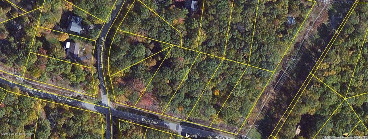 Lot 419 Eagle Path Road - Photo 1