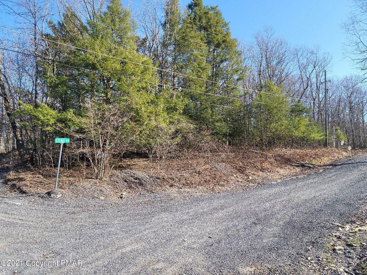Cone Road & Lakeshore Dr. East - Photo 1