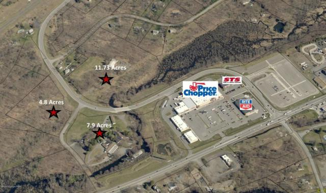 Oak Grove Rd, East Stroudsburg, PA 18302 (MLS #PM-34936) :: RE/MAX Results