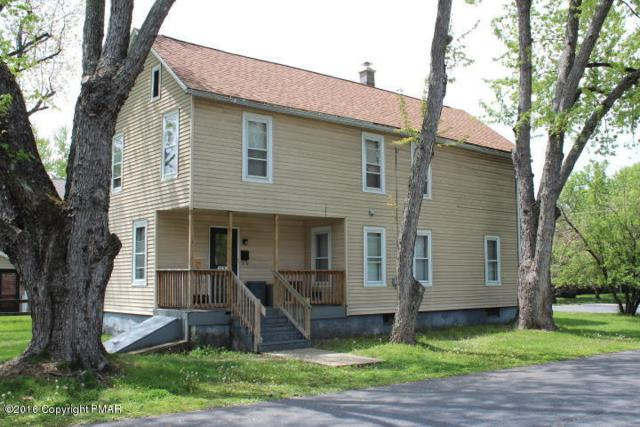 137 Day St, East Stroudsburg, PA 18301 (MLS #PM-35518) :: RE/MAX Results