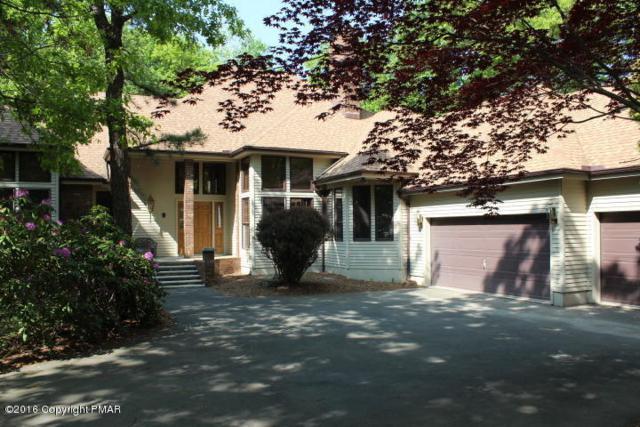 144 Ladderback Lane, Cresco, PA 18326 (MLS #PM-36429) :: Keller Williams Real Estate