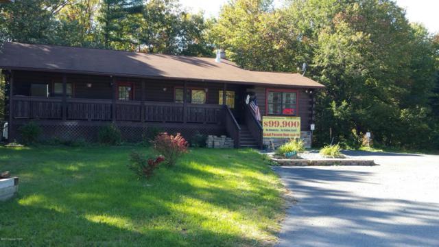 1787 State Route 903, Jim Thorpe, PA 18229 (MLS #PM-44626) :: Keller Williams Real Estate