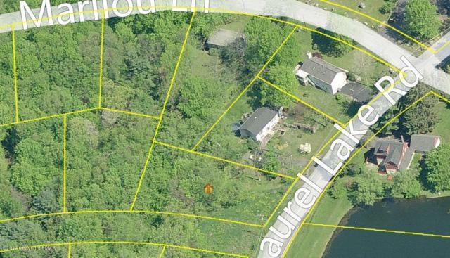 Lot 803 Mattoli Road, Bartonsville, PA 18321 (MLS #PM-44869) :: Keller Williams Real Estate