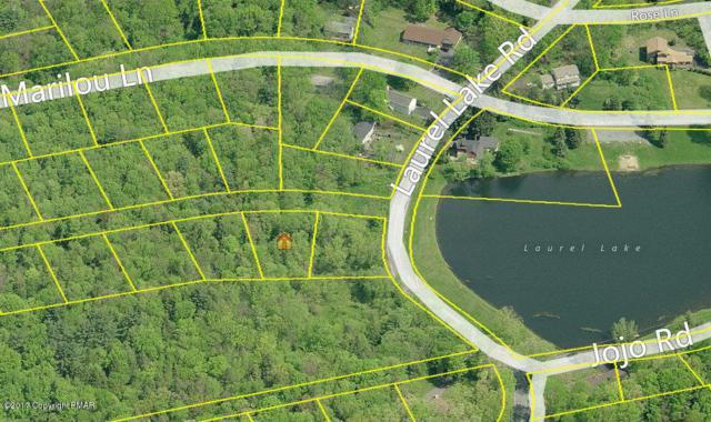 Lot 161 Mattoli Road, Bartonsville, PA 18321 (MLS #PM-44878) :: Keller Williams Real Estate