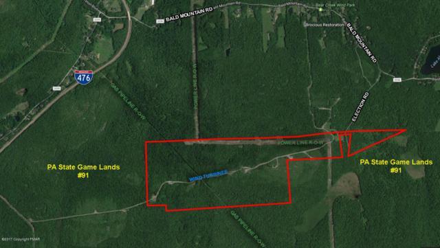 Bald Mountain Road, Bear Creek, PA 18702 (MLS #PM-45140) :: RE/MAX Results