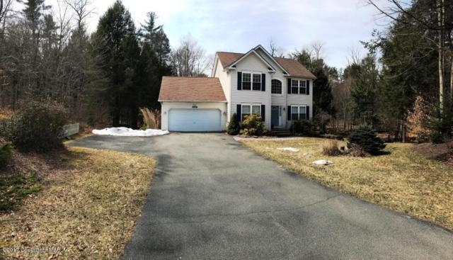 130 Scenic Dr, Blakeslee, PA 18610 (MLS #PM-45285) :: Keller Williams Real Estate
