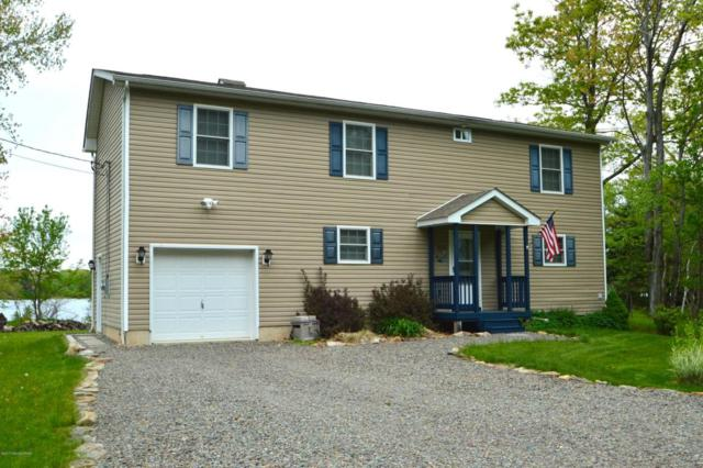 2152 Shore Line Dr, Mount Pocono, PA 18346 (MLS #PM-47204) :: RE/MAX Results