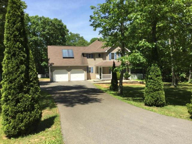114 Kyle, Kunkletown, PA 18058 (MLS #PM-47890) :: RE/MAX Results