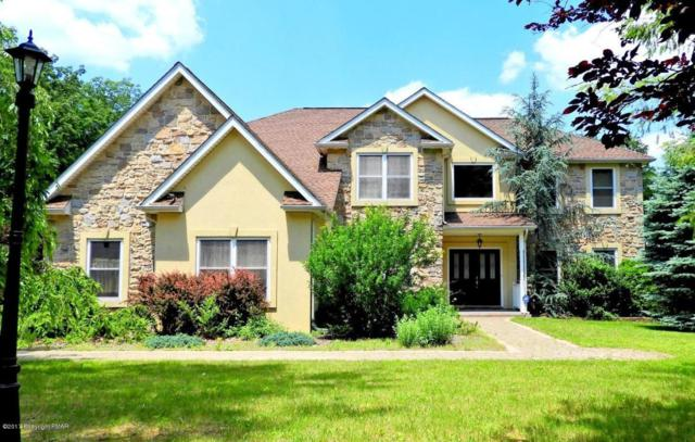 229 Evergreen Court, Saylorsburg, PA 18353 (MLS #PM-47970) :: RE/MAX Results