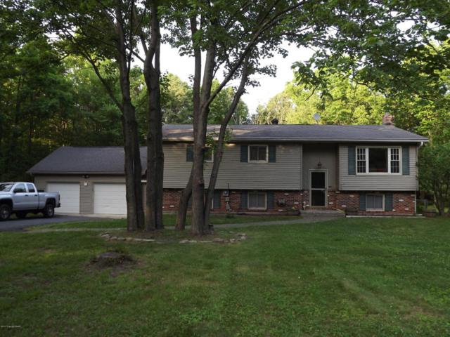 110 Daisy Dr, Effort, PA 18330 (MLS #PM-48062) :: RE/MAX Results