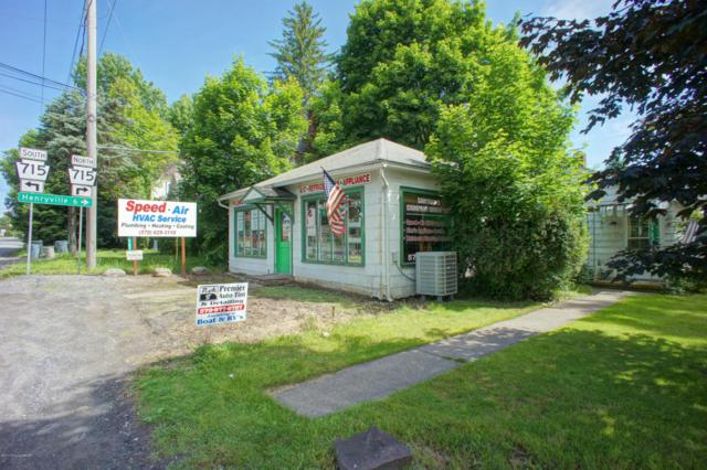 2783 Route 611, Tannersville, PA 18372 (MLS #PM-48093) :: RE/MAX Results