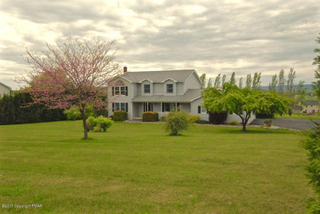78 Johnson Rd, Washington, PA 18013 (MLS #PM-48157) :: RE/MAX Results