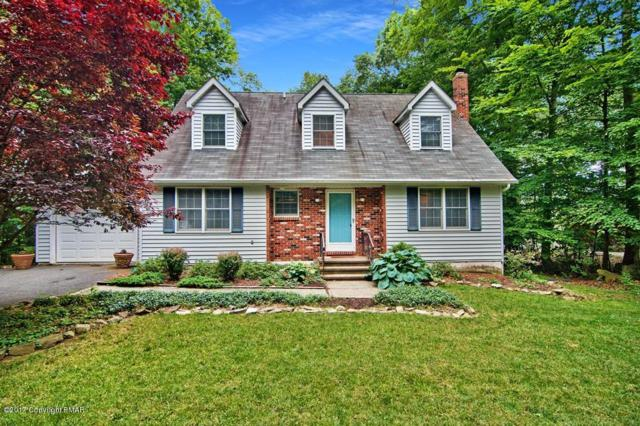 229 Tim Street, Stroudsburg, PA 18360 (MLS #PM-48266) :: RE/MAX Results