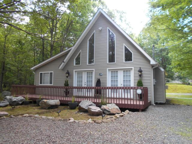 44 Lucretius Trail, Albrightsville, PA 18210 (MLS #PM-48288) :: RE/MAX Results