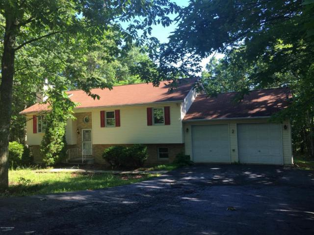 1425 N Rocky Mountain Dr, Effort, PA 18330 (MLS #PM-48305) :: RE/MAX Results
