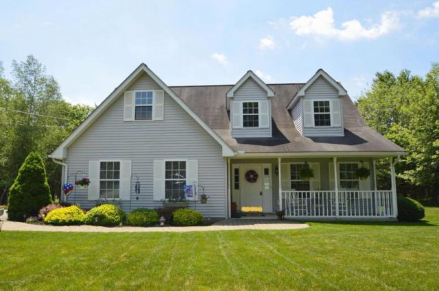 158 Heather Dr, Blakeslee, PA 18610 (MLS #PM-48338) :: RE/MAX Results