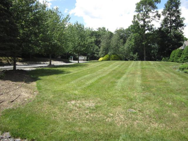 U26 Hawthorne Village Vlg, East Stroudsburg, PA 18302 (MLS #PM-48451) :: RE/MAX Results