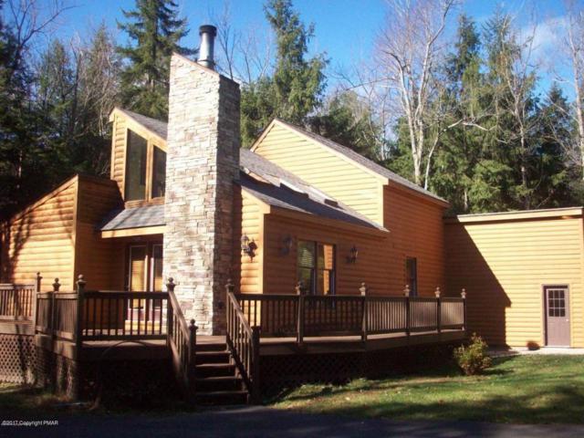 2445 E Forest Dr, Pocono Lake, PA 18347 (MLS #PM-48452) :: RE/MAX Results