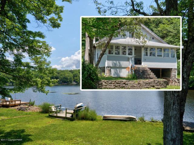 343 Manzanedo Lake, East Stroudsburg, PA 18302 (MLS #PM-49392) :: RE/MAX of the Poconos