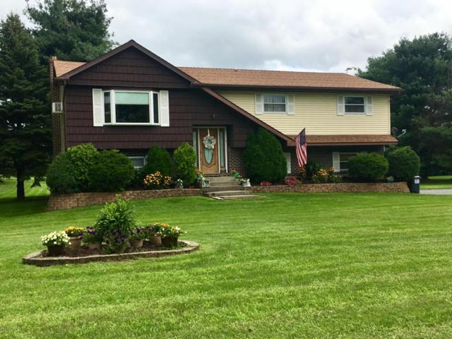 305 Shiffer Lane, Brodheadsville, PA 18322 (MLS #PM-49421) :: RE/MAX Results