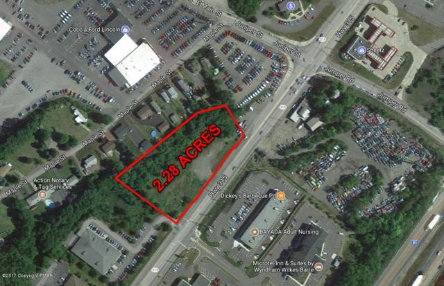 Route 315, Wilkes Barre, PA 18702 (MLS #PM-49447) :: RE/MAX Results