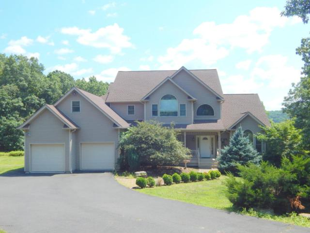 3323 Mountain View Dr, Tannersville, PA 18372 (MLS #PM-49726) :: RE/MAX Results