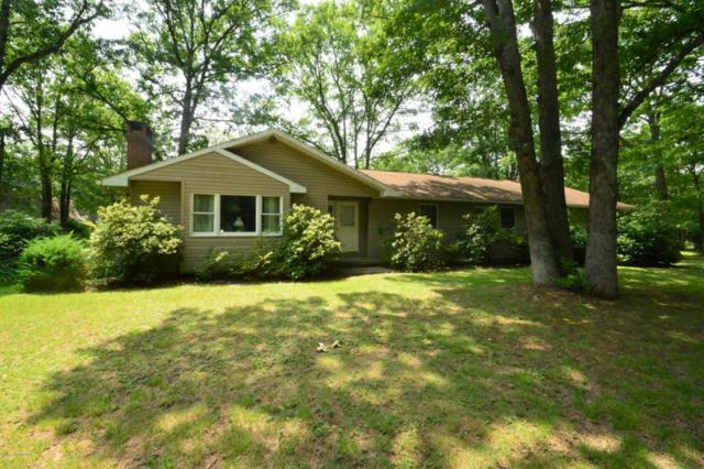 279 Scheller Hill Rd., Kunkletown, PA 18058 (MLS #PM-49736) :: RE/MAX Results
